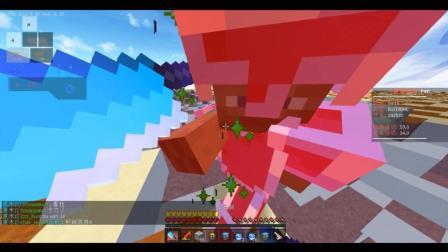 〔极冰〕Duel-决斗 身为剑所天成-Brave Shine《我的世界Minecraft》