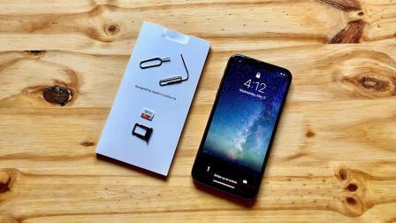 定了? 双卡双待iPhone真的要来?