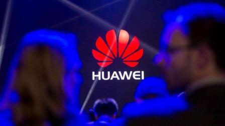 国产崛起, 华为首次超越苹果成为全球第二大智能手机厂商