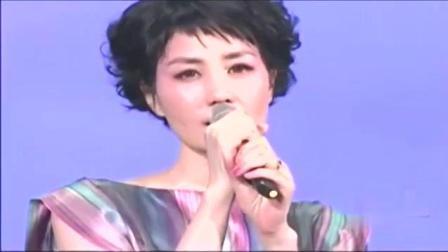 李健用了五年时间写出这首歌, 被天后王菲在春晚唱成了经典!