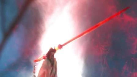 为了得到力量报仇, 小伙自愿向魔剑臣服, 入魔后施展最强剑法!