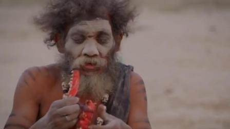 印度最可怕的种族, 与尸体同住墓地, 也叫食尸族!