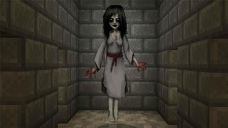 【白永】PE1.5.2恐怖冒险地图-逃离安妮Escape Annie[我的世界Minecraft]