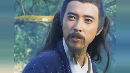 令狐冲使出独孤九剑, 击败了剑宗前辈成不忧, 剑法精妙令对方佩服