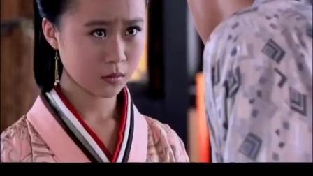 美人心计: 嫣儿见到刘盈一脸害怕, 他直呼: 你这么小, 他们怎么忍心?