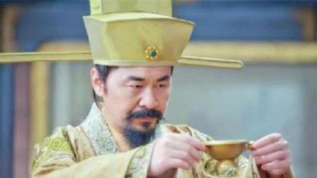 宋太祖赵匡胤曾杯酒释兵权, 却不小心忽略掉1人, 后此人登基称帝