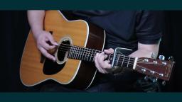 《曾经的你》吉他弹唱 有没有想起曾经的自己