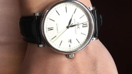 自动机械手表日常佩戴正确姿势, 看看你佩戴方法是不是正确的?