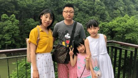 打拼十五年, 夫妻二人终于在日本安家