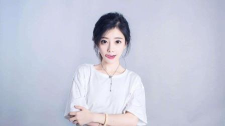 国外网站冯提莫直播的视频, 外国网友惊呼: 天使一般!