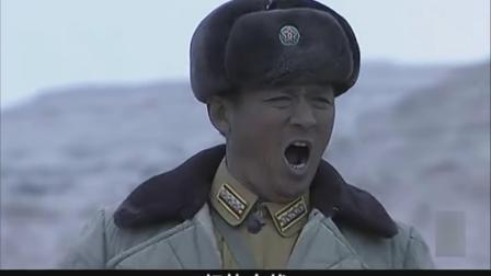 天啸:战士高原上遇大风沙,一阵黄土吹过,队里唯一女战士不见了