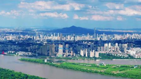 爱航拍爱美腻的南京