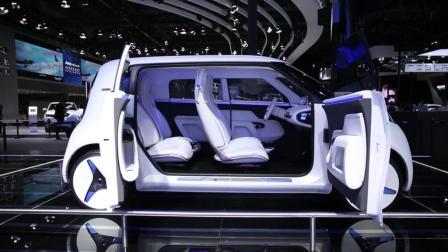 欧拉新能源汽车