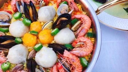 今日私房菜—咖喱鱼丸饭, 简单好做你值得拥有!