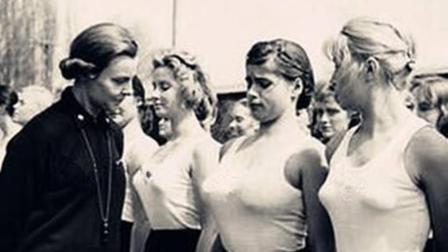 美国女兵被俘虏后的悲惨后果, 日军做法令人气愤!