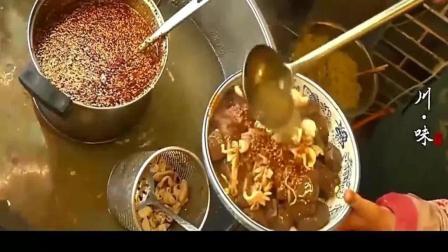 舌尖上的中国 四川人、重庆人过年必吃的一道美食, 没有它不完美