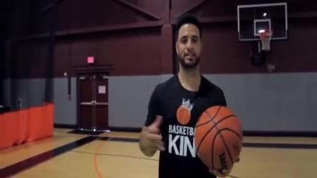 篮球课 如何简单有效的练习投篮 篮球教学视频1 篮球入门必练基本功常识
