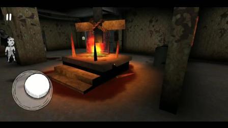 奶奶游戏的升级版(修女THE NUN), 更恐怖更加刺激