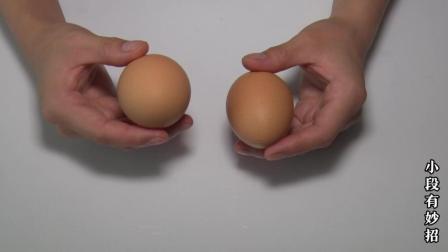 煮了几十年的鸡蛋, 原来方法是错的, 今天才知道煮鸡蛋的正确方法