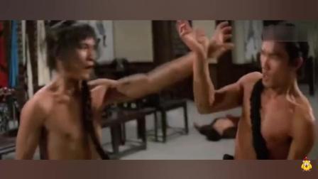 邵氏经典武打片: 《洪拳与咏春》虎鹤双形拳对战咏春拳