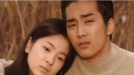 18年前宋慧乔主演经典韩剧, 这首歌前奏一响, 忍不住又要掉眼泪了!