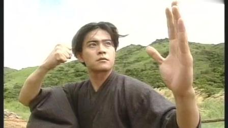 陈真和日本第一高手石井英明决一死战, 这次为精武门争了口气!