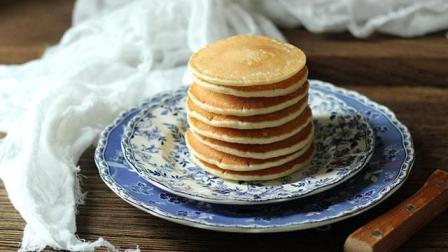 用这个配方, 做出正宗英式发酵松饼!