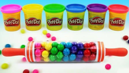 彩泥创意新玩法: 让宝宝痴迷的创意思维游戏, 宝宝爱上DIY就这么简单