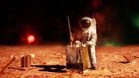 想移民火星? 先扔氢弹!