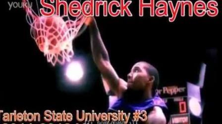【篮球教学】pg训练: 大学级别篮球基础训练 打篮球怎么练习胯下运球