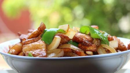这才是洋葱炒肉最好吃的做法, 色香俱全10分钟做好的美味家常菜