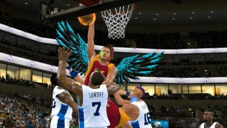 NBA2K Online 每周精彩十佳球 第二百一十七期