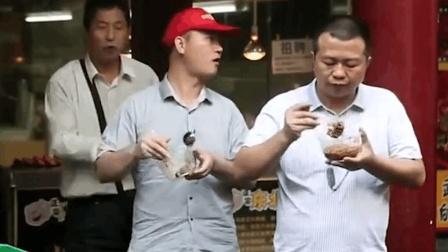 又一中国美食席卷国外, 宁愿排队等很久也要吃上一口, 究竟是什么?