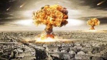 世界三大自然之谜! 天启大爆炸, 死伤万人皆裸体