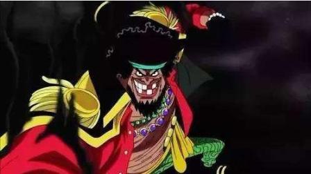 海贼王——血统因子与果实的恶魔黑胡子, 他的能力之谜!