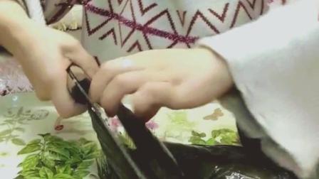 新鲜大带子美食小吃, 这种海鲜, 你知道要怎么煮才好吃吗