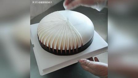 水果奶油蛋糕制作教程