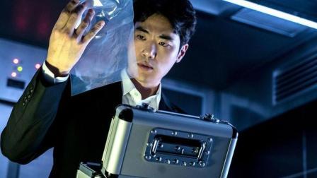 小涛电影解说: 3分钟带你看完韩国恐怖电影《消失的夜晚》