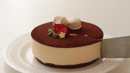 超好看又美味蛋糕制作方法, 下午茶甜点在家里也可以做了