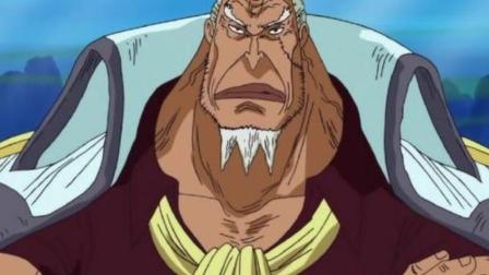 【海贼王】分析全军总帅空的实力到底有多强