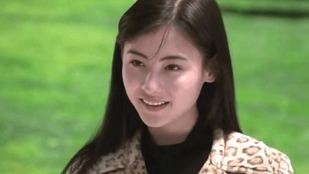 张柏芝曾经美成这样, 带你看奇幻电影《无限复活》!