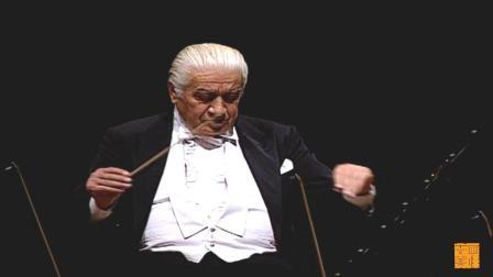 名曲欣赏46: 柴可夫斯基第一钢琴协奏曲·巴伦博伊姆, 切利比达克, 慕尼黑爱乐乐团