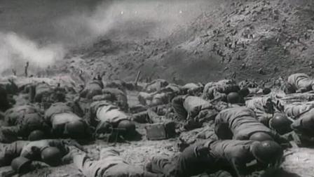 经典电影《上甘岭》看哭无数国人, 致敬英雄先烈!