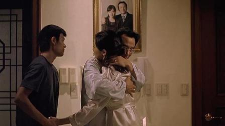 伦理片: 流浪小伙修炼成隐身术, 躲藏富婆家中, 其丈夫浑然不知