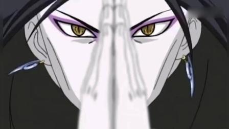 火影忍者: 大蛇丸没有成功召唤出来的是谁?