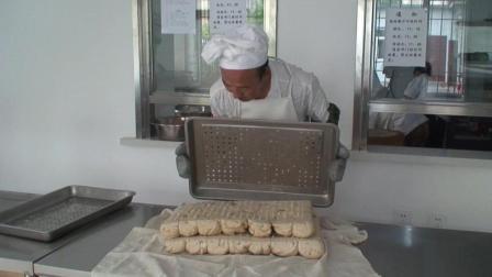 中润物业第二办公区食堂饭菜可口卫生