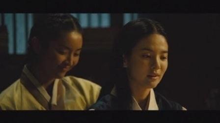 清白的女孩居然堕落成人尽可夫的青楼女子!韩国电影