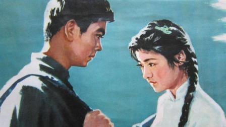 曹燕珍演唱《乡情》插曲《盼哥》: 嗓音圆润清脆, 声声含情盼哥归