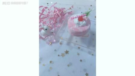 草莓奶油蛋糕制作分享