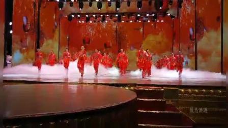 东北欢快舞台广场舞《好心情》-舞动东北原创舞蹈视频正式篇512